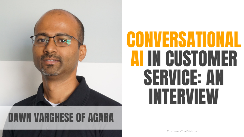 An Interview with Dawn Verghese of Agara